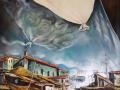 David Santa Fe. La tormenta. Óleo-lienzo 60x40 cm 2020.jpg