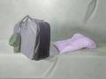 Edisbel Guerra Mesa De la Serie ¨Lo esencial es invisible¨ (De regreso a casa) (Óleo -lienzo)70x100 cm(2020)
