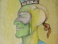 Tú Kola (serie reyecito productivo)